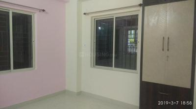 Gallery Cover Image of 1256 Sq.ft 3 BHK Apartment for rent in Mukundapur for 18000