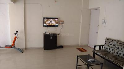 Gallery Cover Image of 480 Sq.ft 1 BHK Apartment for rent in Ambegaon Pathar for 9000