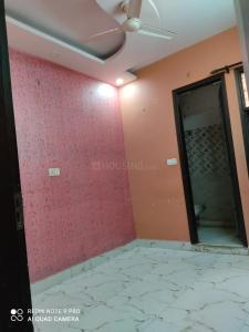 Gallery Cover Image of 540 Sq.ft 1 BHK Independent Floor for rent in Uttam Nagar for 7000