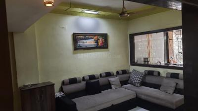 Gallery Cover Image of 570 Sq.ft 1 BHK Apartment for buy in Kalwa for 6500000
