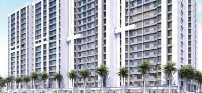 Gallery Cover Image of 641 Sq.ft 2 BHK Apartment for buy in Shivalik Bandra North Gulmohar Avenue, Khar East for 16000000