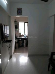 Gallery Cover Image of 225 Sq.ft 1 RK Apartment for buy in Jogeshwari East for 5700000