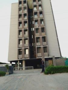 Gallery Cover Image of 1460 Sq.ft 2 BHK Apartment for rent in Zundal for 9500