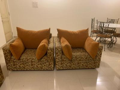 Gallery Cover Image of 2600 Sq.ft 4 BHK Apartment for rent in Chembur for 150000