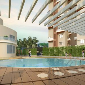 Gallery Cover Image of 555 Sq.ft 1 RK Apartment for buy in Hadapsar for 4700000