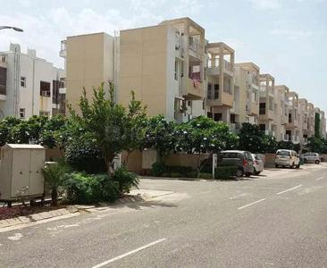 Gallery Cover Image of 1400 Sq.ft 3 BHK Independent Floor for rent in Sector 85 for 13000