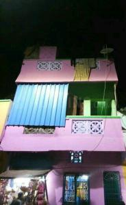 Gallery Cover Image of 350 Sq.ft 1 BHK Independent Floor for rent in Mylapore for 4500