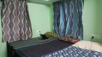 Bedroom Image of Gladly Ladies Hostel in Sholinganallur