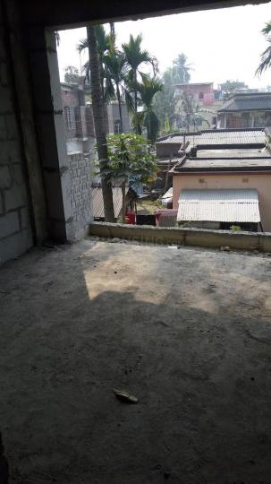 Balcony Image of 1231 Sq.ft 3 BHK Apartment for buy in North Grande, North Dum Dum for 4924000
