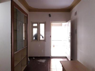 Gallery Cover Image of 500 Sq.ft 1 BHK Independent Floor for rent in Jeevanbheemanagar for 10000