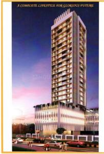 Gallery Cover Image of 780 Sq.ft 1 BHK Apartment for buy in Andheri Indra Darshan CHS, Andheri West for 12500000