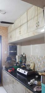 Gallery Cover Image of 710 Sq.ft 1 BHK Apartment for buy in Dombivli West for 4800000