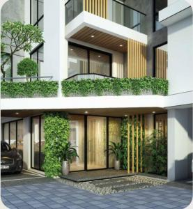 Gallery Cover Image of 1366 Sq.ft 3 BHK Apartment for buy in Tulive Manasva, Mandaveli for 22000000