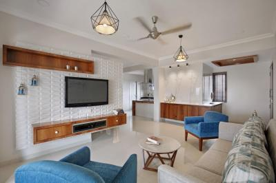 Gallery Cover Image of 1120 Sq.ft 2 BHK Apartment for buy in Deccan Gymkhana for 15500000