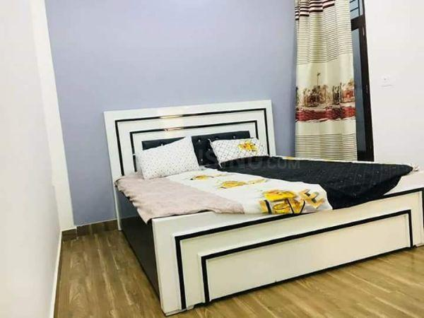 Bedroom Image of 1350 Sq.ft 3 BHK Independent House for buy in Noida Extension for 3987000
