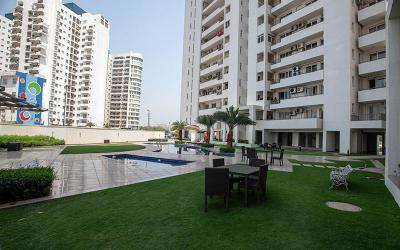 Gallery Cover Image of 1920 Sq.ft 3 BHK Apartment for buy in Emaar The Enclave, Sector 66 for 13500000