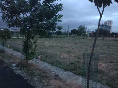 Gallery Cover Image of  Sq.ft Residential Plot for buy in Akshayanagar for 7490000