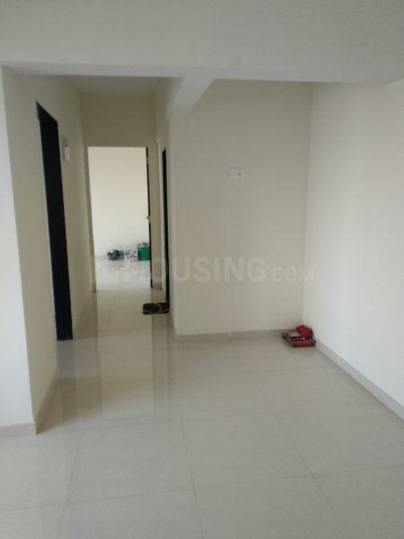Living Room Image of 650 Sq.ft 1 BHK Apartment for rent in Borivali West for 23000