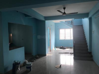 Gallery Cover Image of 1809 Sq.ft 3 BHK Apartment for rent in Narendrapur for 19000