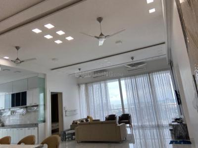 Gallery Cover Image of 2200 Sq.ft 4 BHK Apartment for buy in Dahisar East for 50000000