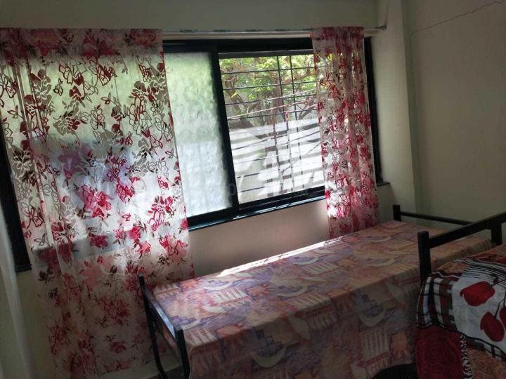 गंगा धाम में होस्टल फॉर गर्ल्स के बेडरूम की तस्वीर