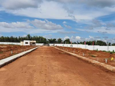 1500 Sq.ft Residential Plot for Sale in Gulimangala, Bangalore