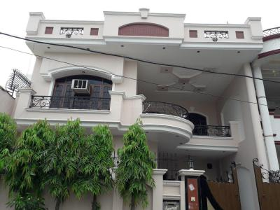 Gallery Cover Image of 2625 Sq.ft 5 BHK Independent House for buy in Golden Avenue for 15000000