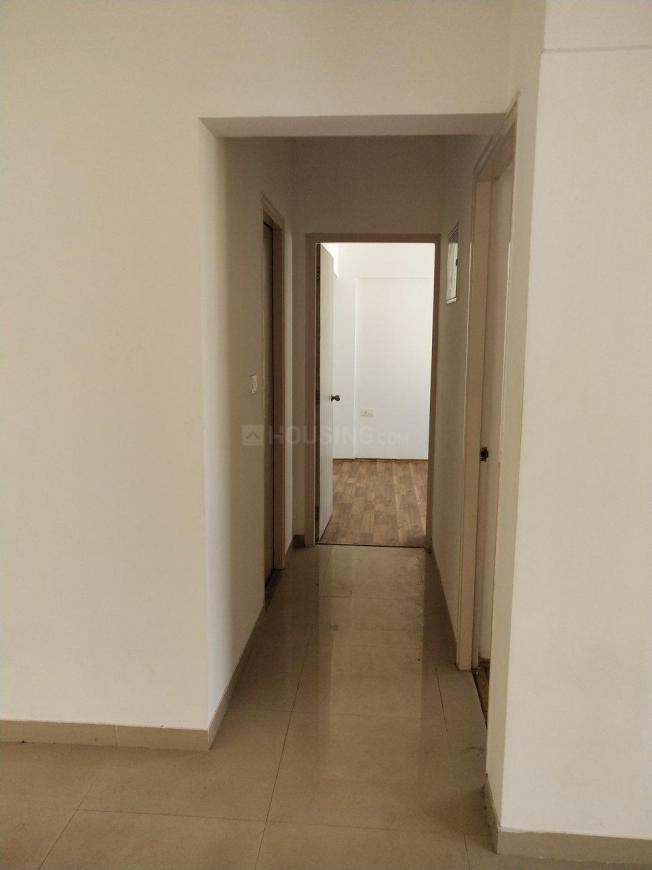 Passage Image of 950 Sq.ft 2 BHK Apartment for buy in Palava Phase 1 Nilje Gaon for 6500000