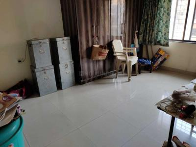 Gallery Cover Image of 1450 Sq.ft 3 BHK Apartment for rent in Wakad for 25000