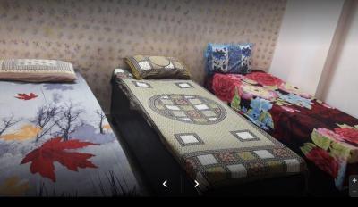 Bedroom Image of Narulas PG For Boys in Shakarpur Khas