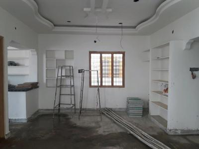 Gallery Cover Image of 1350 Sq.ft 2 BHK Independent House for buy in Peerzadiguda for 6500000