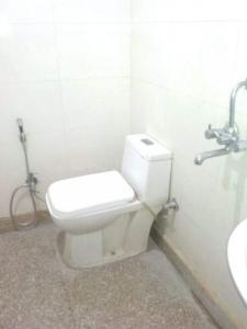 Bathroom Image of Rao PG in Indira Gandhi International Airport