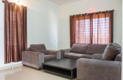 Living Room Image of Soumya Sarovar B102 in Jakkur