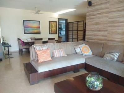 Gallery Cover Image of 1801 Sq.ft 4 BHK Apartment for rent in Powai for 275000