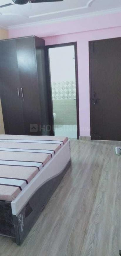 Bedroom Image of 900 Sq.ft 2 BHK Apartment for buy in Chaukhandi for 3200000