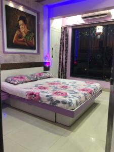 Gallery Cover Image of 1150 Sq.ft 2 BHK Apartment for rent in Kopar Khairane for 30000