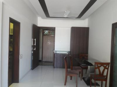 Gallery Cover Image of 650 Sq.ft 1 BHK Apartment for rent in Colaba for 80000
