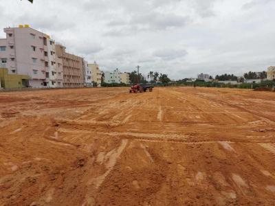 1200 Sq.ft Residential Plot for Sale in Amrutahalli, Bangalore