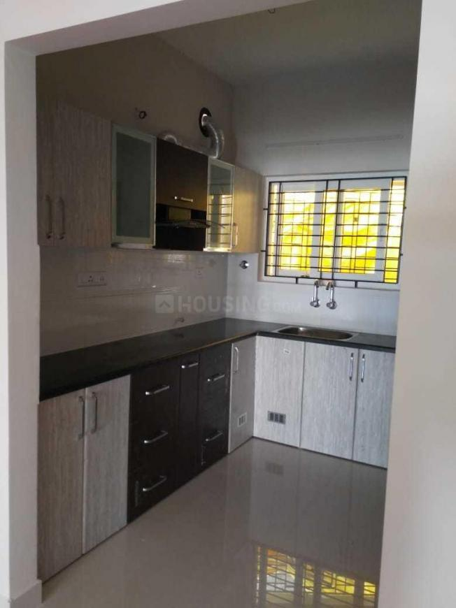 Kitchen Image of 805 Sq.ft 2 BHK Apartment for buy in Madhanandapuram for 4427500