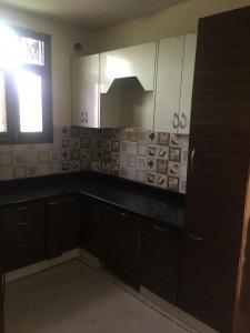 Gallery Cover Image of 1100 Sq.ft 2 BHK Apartment for rent in Sector 3 Dwarka for 15000