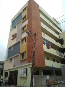 Gallery Cover Image of 990 Sq.ft 2 BHK Apartment for buy in Chikkalasandra for 4500000