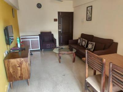 Gallery Cover Image of 900 Sq.ft 2 BHK Apartment for rent in Panch Smruti, Powai for 55000