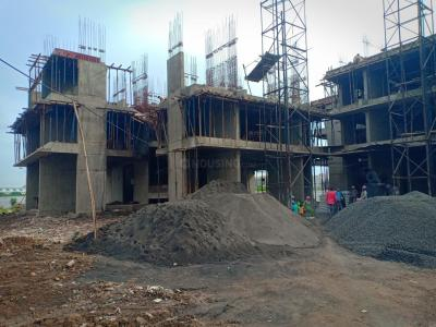 Gallery Cover Image of 610 Sq.ft 1 BHK Apartment for buy in Dhartidhan Dharti, Virar West for 3000000