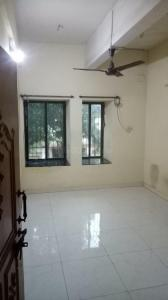 Gallery Cover Image of 1200 Sq.ft 2 BHK Apartment for rent in Nerul for 25000