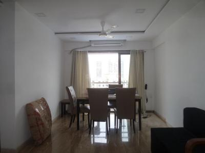 Gallery Cover Image of 1350 Sq.ft 3 BHK Apartment for buy in Andheri West for 24000000