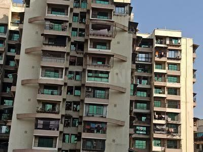 Gallery Cover Image of 610 Sq.ft 1 BHK Apartment for buy in Kharghar for 5500000
