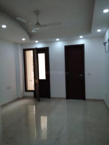 Gallery Cover Image of 2700 Sq.ft 3 BHK Independent Floor for buy in Saket for 38000000