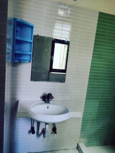 Bathroom Image of Mannat Dream Home in Sector 15