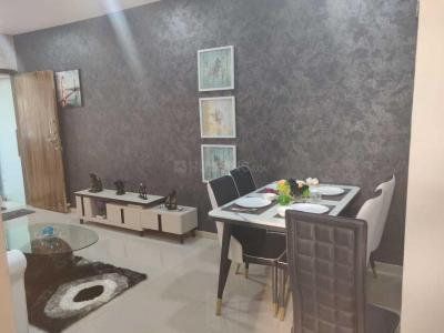 Gallery Cover Image of 950 Sq.ft 2 BHK Apartment for buy in Panvel for 4600000