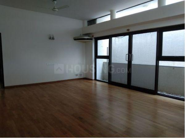 Living Room Image of 5208 Sq.ft 4 BHK Independent House for rent in Whitefield for 125000